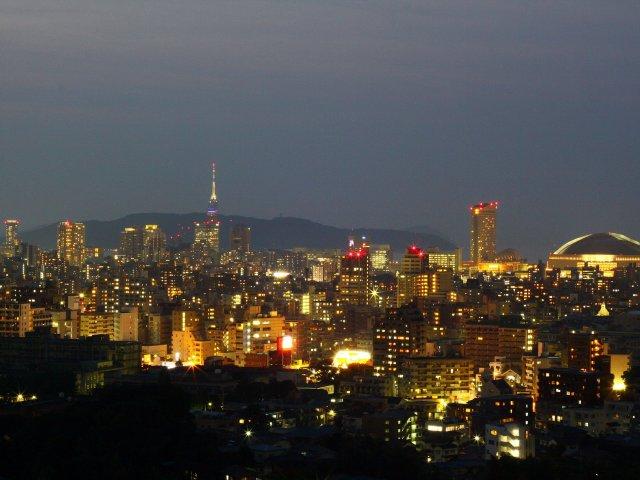 【福岡デート】カップルにおすすめの穴場デートスポットを地元民が伝授!
