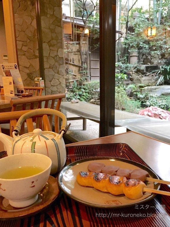 日本茶と楽しみたい!抹茶・あんこなど癒しの和スイーツ5記事