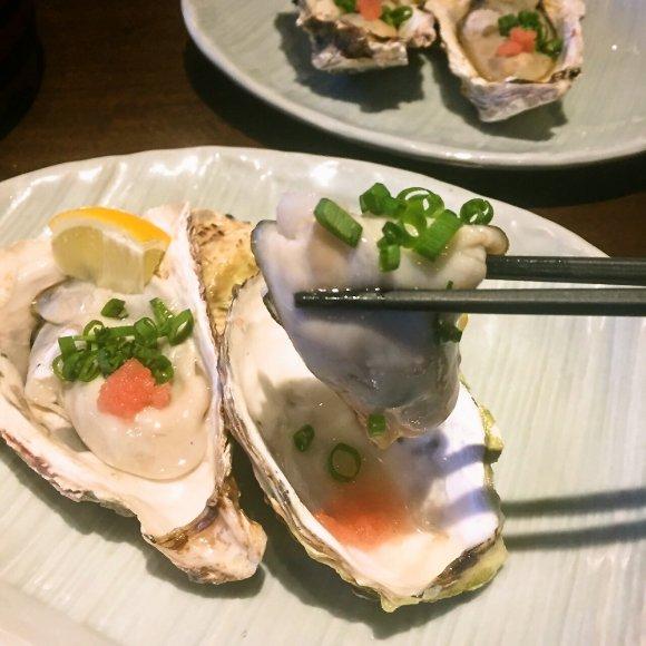 生牡蠣からフライ、牡蠣鍋まで!牡蠣食べ放題コースが破格の1500円!