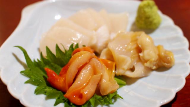 高円寺で夜な夜な貝好きが集まる店「焼貝あぶさん」