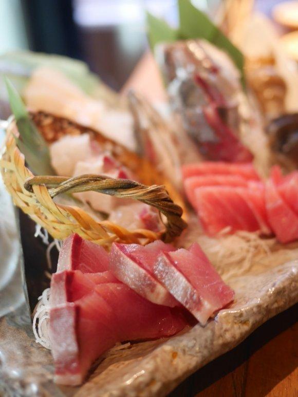 新橋のサラリーマン必見!酒のお供に欠かせない海鮮料理が美味い店7選