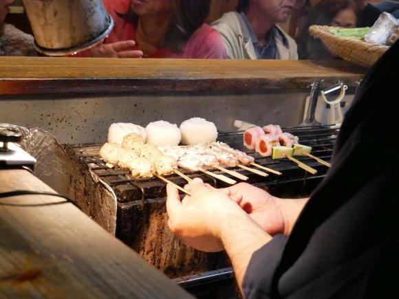 また行きたい!食通にそう思わせる焼鳥の名店、『興』@東日暮里