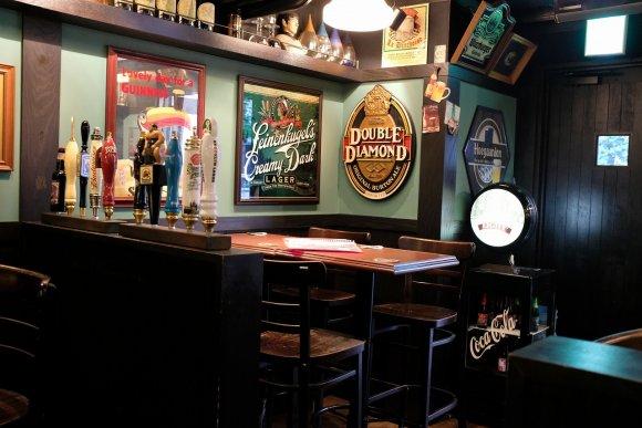 滲み入る旨さの樽生チェコビールが飲める!ビール愛好家が通い続けるお店