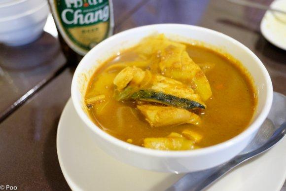 本当にどれもオススメ!元タイ大使館の料理人が作る本格南タイ料理のお店