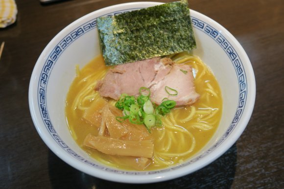 渋谷で旨いラーメンを食べたいならココに行け!知っておくべき厳選5軒