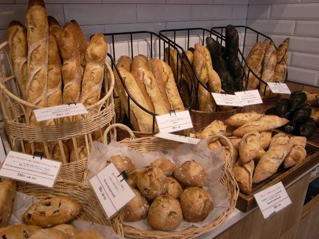 渋谷に行ったら立ち寄りたい!駅近のお勧めパン屋さん厳選5店