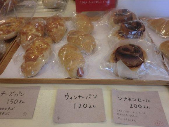どれを食べても罪悪感無し!?食べ過ぎが気になる人にもおすすめのパン屋
