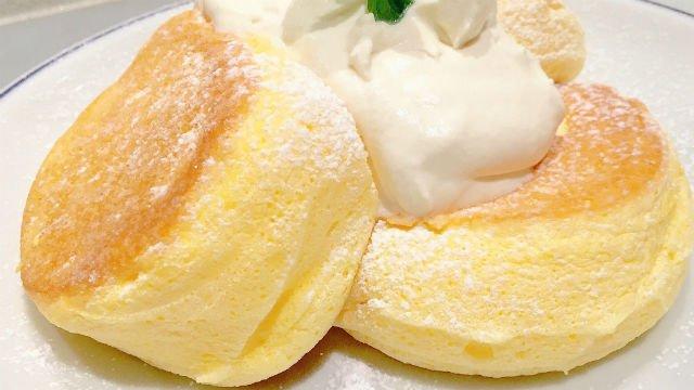 早くも人気店に!ふわふわの「奇跡のパンケーキ」が味わえる下北沢の新店