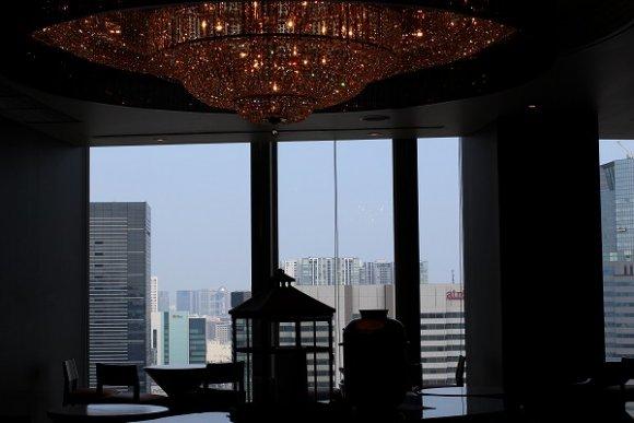 地域の味と絶景を堪能!月替わりのリーズナブルなホテルランチがお得