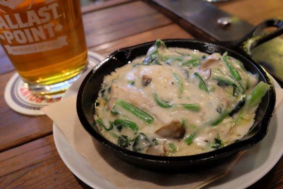 美味しいお肉×ビールに外れなし!昼も夜も行きたい駅チカのビアダイナー