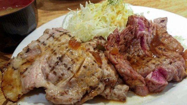 がっつりお肉に刺身も!大阪で堪能できるコスパ抜群で満腹必至のランチ