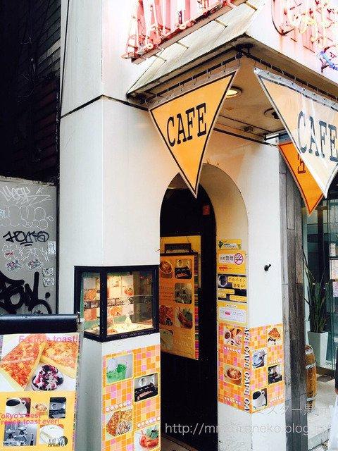 【チョットぐ】カフェ巡りの達人も愛用!使い勝手抜群な都内カフェ9店