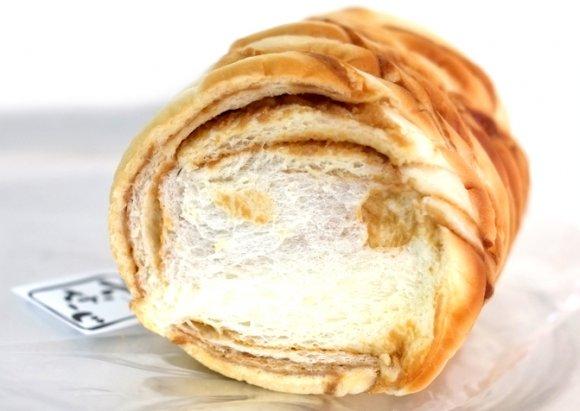 柔らかい生地がとても美味しい!地元民もお気に入りの人気パン屋さん