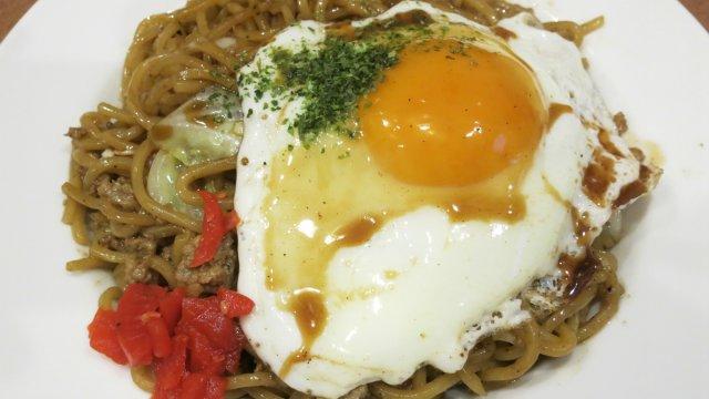 東京で本格派の横手やきそばが食べられる!地元名店のDNAを受け継ぐ店