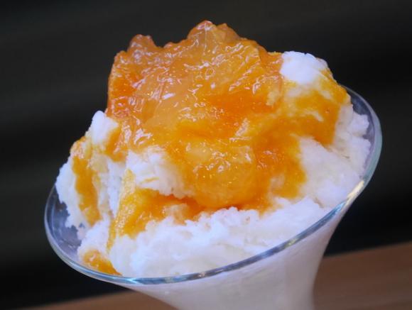 行けば「旬」が味わえる!雪ノ下銀座のパンケーキ&かき氷
