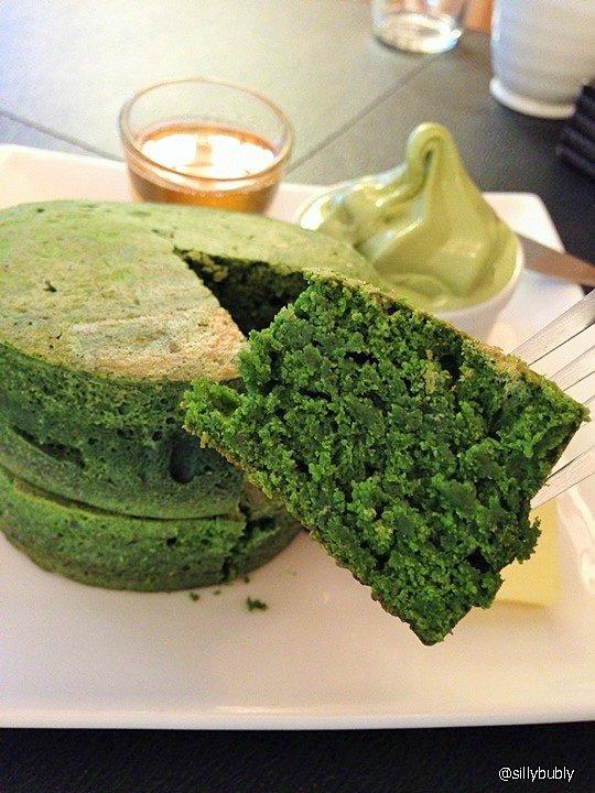 スイーツ好き必見!新緑の京都で食べるべき抹茶パンケーキ5選