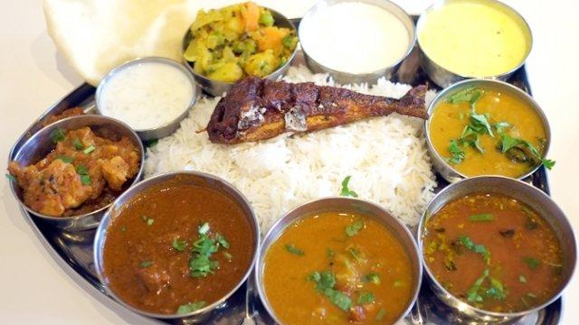 予約限定ミールスは必ず食べたい!阿佐ヶ谷に誕生した話題のインド料理店