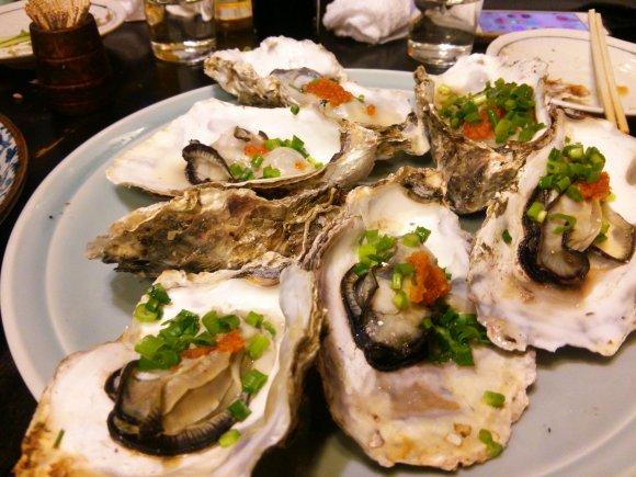 味・量・価格三位一体の海鮮料理に舌鼓!下町の名店「川治」