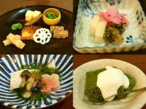 【京都】路地裏の名店!本格和食が千円台の10食限定ランチ