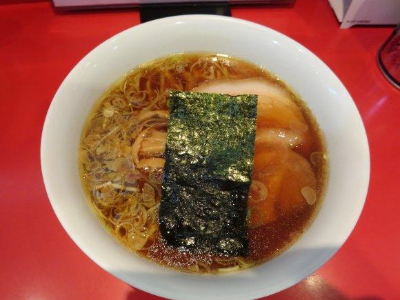 ここを押さえれば完璧!大阪を代表する人気ラーメン厳選7軒