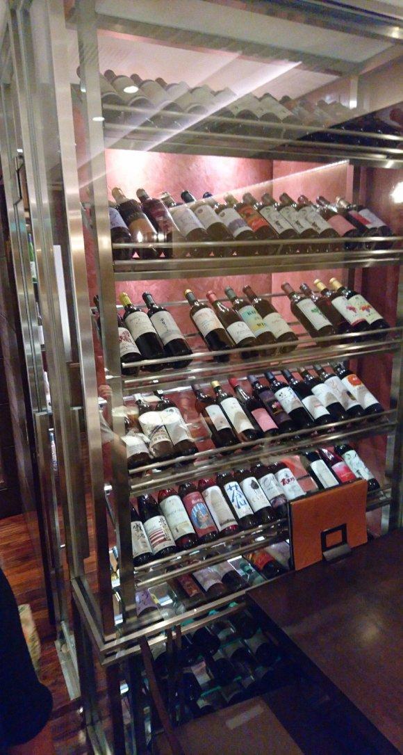 本日オープン!100種類超の日本ワインと日本シードルが飲み放題の店