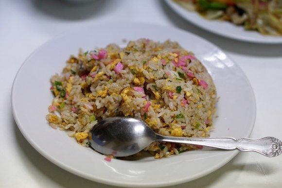 焼飯に食べ放題付きの定食も!食いしん坊なら一度は訪れたい福岡のお店