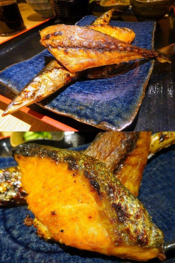 魚の旨味が詰まった一夜干しでツヤツヤ&ふっくらご飯が進みすぎる定食屋
