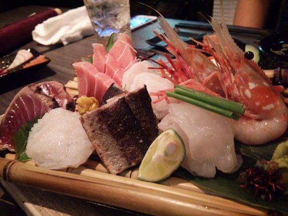 父の日にお寿司はいかが?都内のコスパ抜群の寿司屋さん6記事