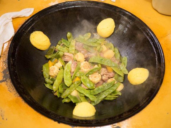 これがホンモノの中国料理!中国語が飛び交うお店でいただく本場の味