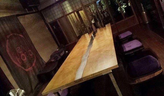 和と洋の出会い!京町屋で味わう旬の野菜を使った絶品ピッツァ