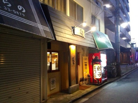 古都奈良で味わう!観光がてら是非立ち寄ってほしい餃子店4選