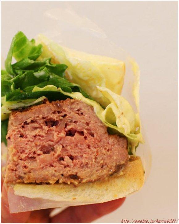 この組み合わせは行列間違いなし!最強のサンドイッチ屋さんがオープン