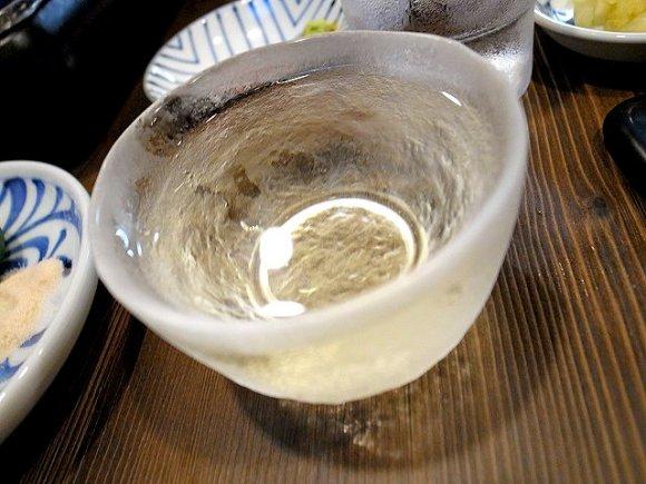 赤羽の「すみた」で味わう!お酒も飲める讃岐うどんの名店のうどんすき