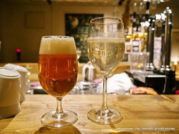 サンクトガーレンが飲み放題に!最高のビールが楽しめるアヒージョ専門店