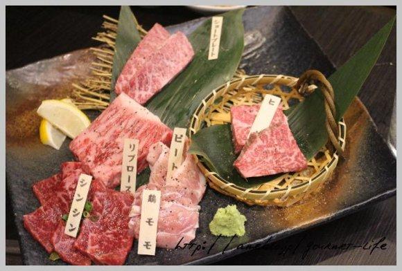 こだわりの黒毛和牛!希少部位含むコースが飲み放題付き5000円〜の店