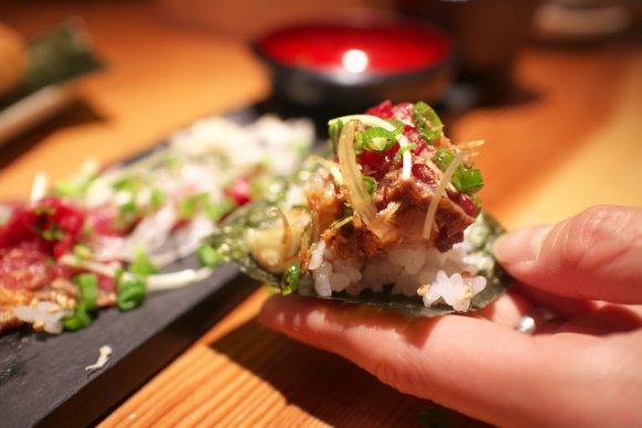 【池袋】知る人ぞ知る!ジビエと日本酒が美味しい創作和食の店
