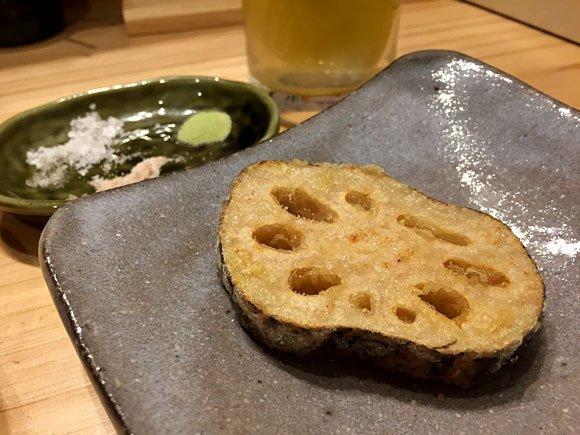 予約必須!カジュアルに「天ぷら呑み」が楽しめる、いま福岡で人気のお店