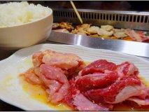 平日税込1,280円で80分間焼肉食べ放題!焼肉専門店のお得なランチ