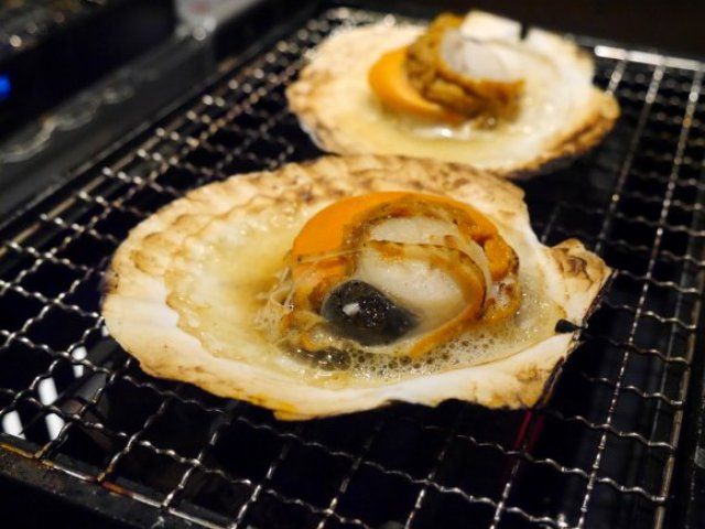 新鮮魚介を好きなだけ!浜焼きの食べ飲み放題がリーズナブルな海鮮居酒屋